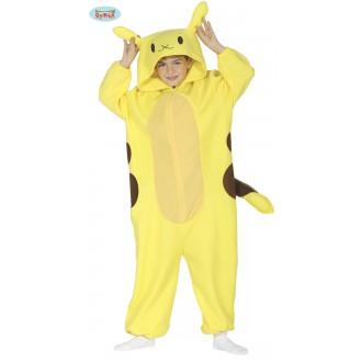 Kostýmy - Pikaču - detský kostým