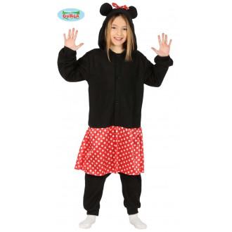 Kostýmy - Kombinéza myška