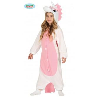 Kostýmy - Detský kostým Unicorn - Jednorožec