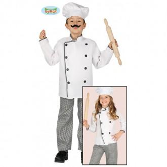 Kostýmy - Kostým kuchár