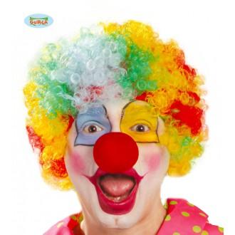 Klauni - Parochňa klaun