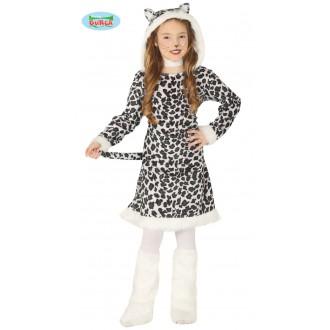 Kostýmy - Leopard - detský kostým