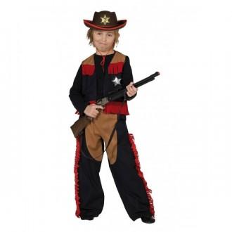Kostýmy - Kovboj nový