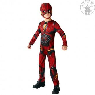 Kostýmy - Flash Justice - detský