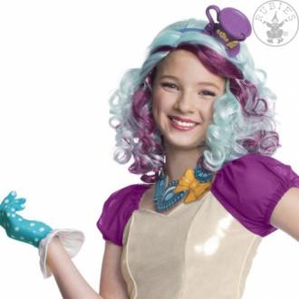 Parochne - Madeline Hatter Wig - detská parochňa