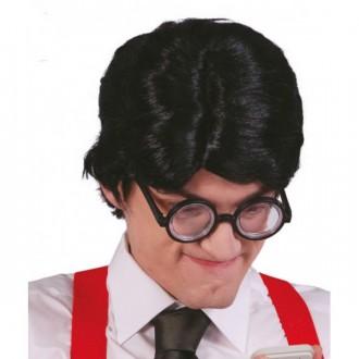Okuliare - Okuliare s hrubými sklami