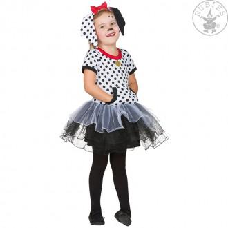 Kostýmy - Dalmatin Balerina
