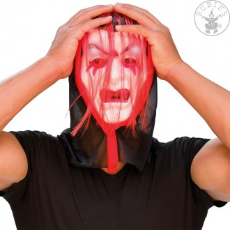Halloween - Vampir maska