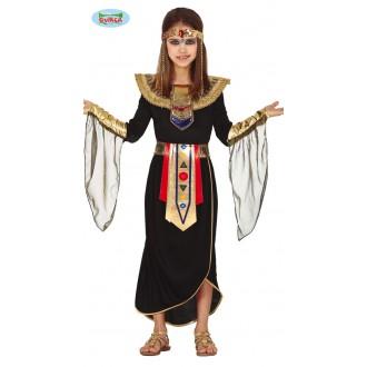 Kostýmy - Egypťanka - tmavá