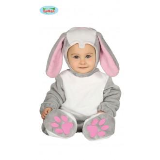 Kostýmy - Malý zajačik