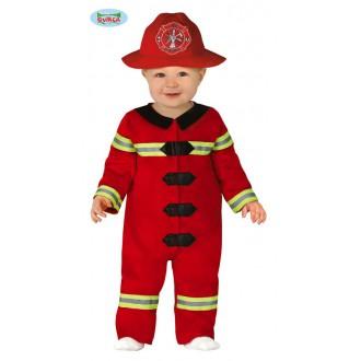 Kostýmy - Malý hasič