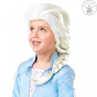 Parochne - Elsa Frozen 2 - detská parochňa