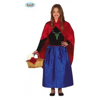 Kostýmy - Detský kostým princezná Anička