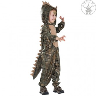 Kostýmy - Dino - detský kostým