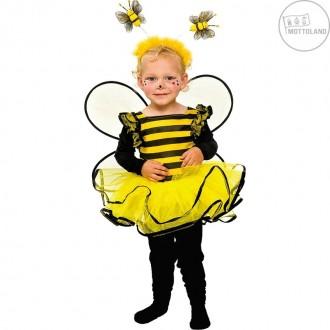Kostýmy - Kostým Baby včielka