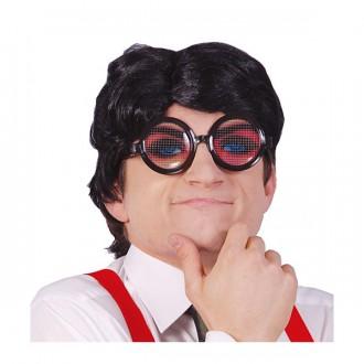Okuliare - Okuliare s falešnými očami