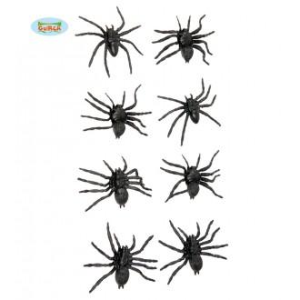 Čarodejnice - sada pavúčiků