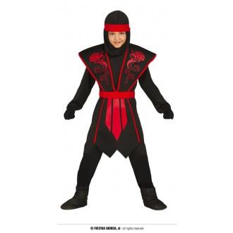 Kostýmy - Detský kostým NINJA
