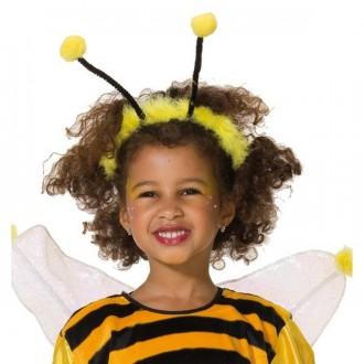 Doplnky - Tykadlá včielka