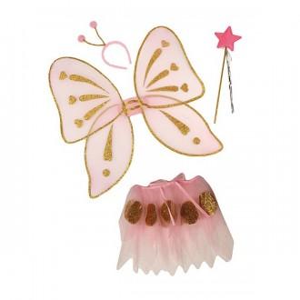 Doplnky - Motýlik set