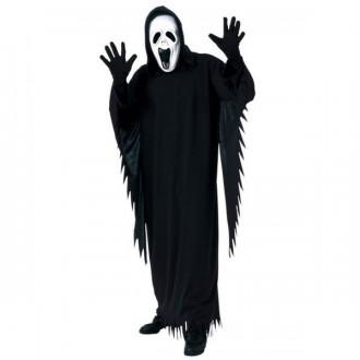 Halloween - Karnevalový kostým Howling Ghost