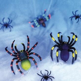 Čarodejnice - Pavučina s pavúkmi