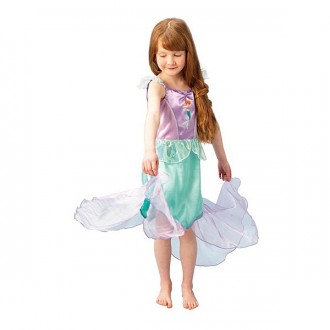 Kostýmy - Kostým Ariel Classic - licenčný kostým