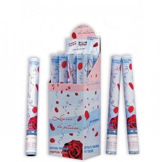 Párty doplnky - Vystreľovacie konfety 50 cm