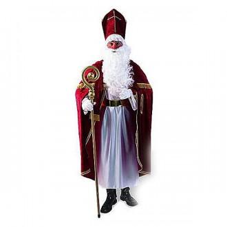 Kostýmy - Mikulášsky kostým