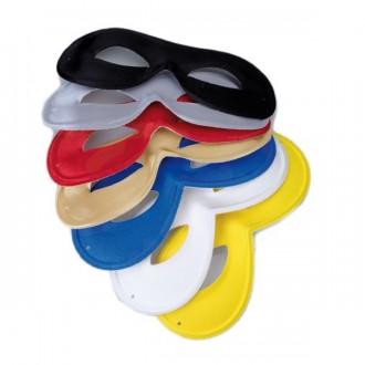 Masky - Domino čierne