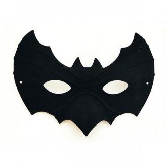 Masky - Domino netopier