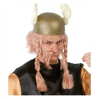 Parochne - Parochňa s fúzami Viking
