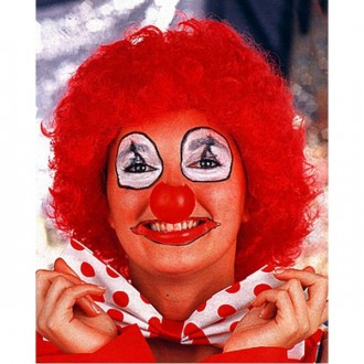 Parochne - Parochňa klaun