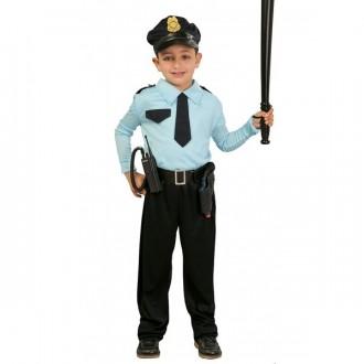 Kostýmy - Kostým policajt