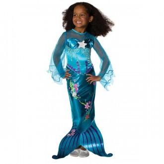 Kostýmy - Morská víla