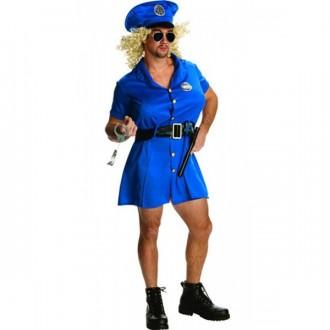 Kostýmy - Cop O Feeley STD