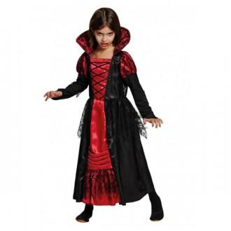 Kostýmy - Vampir Prinzessin - kostým