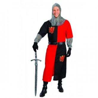Kostýmy - Stredoveký rytier