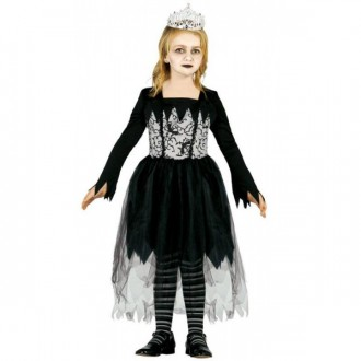 Kostýmy - Miss gothique