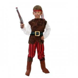 Kostýmy - Pirát - kostým