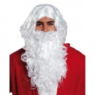Mikuláš, anjel, čert - Mikuláš - Santa set