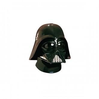 Masky - Darth Vader maska + helma dospelá - Star Wars