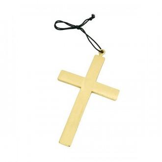 Bižutéria - Kríž veľký plastový