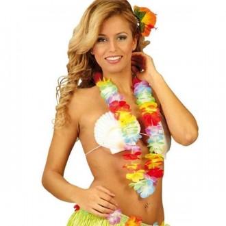 Havaj - Havajský veniec