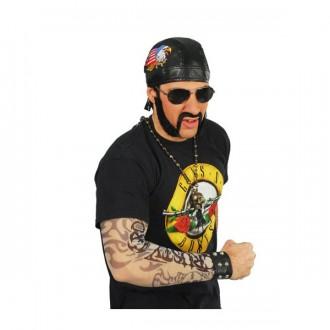Doplnky - Tetovanie na paži