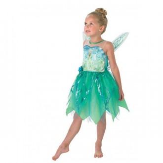 Kostýmy - Kostým víla Cililing - Tinker Bell