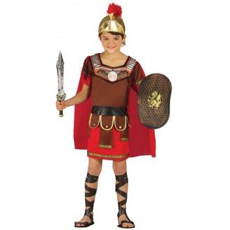Kostýmy - Detský kostým rímskeho bojovníka