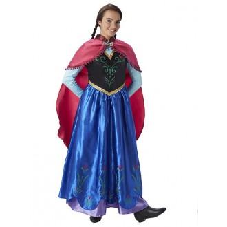 Kostýmy - Kostým princeznej Anny pre dospelých