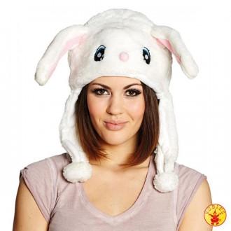 Klobúky - Čiapočka králiček
