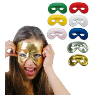 Masky - Maska farebná